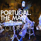 Portugal. The Man: Censored Colors