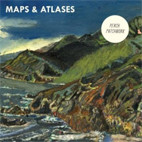 Maps & Atlases: Perch Patchwork