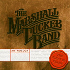 The Marshall Tucker Band: Anthology: The First 30 Years
