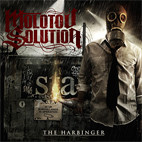 Molotov Solution: The Harbinger