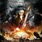 Stephan Forte: The Shadows Compendium