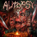 Autopsy: The Headless Ritual