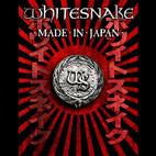 Whitesnake: Made in Japan [DVD]