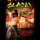 Slash: Live - Made In Stoke 24/7/11 [DVD]