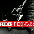 Feeder: The Singles [DVD]