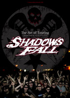 Shadows Fall: The Art Of Touring [DVD]