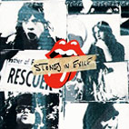 The Rolling Stones: Stones In Exile DVD [DVD]