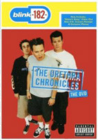 Blink-182: Urethra Chronicles [DVD]
