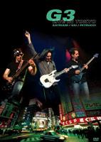 G3: G3 Live In Tokyo [DVD]