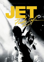 Jet: Family Style [DVD]