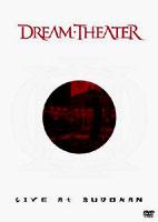 Dream Theater: Live At Budokan [DVD]
