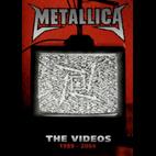 Metallica: The Videos: 1989-2004 [DVD]