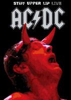 AC/DC: Stiff Upper Lip Live [DVD]
