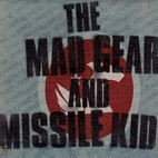 My Chemical Romance: The Mad Gear And Missile Kid