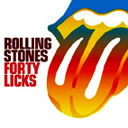 The Rolling Stones: Forty Licks