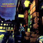 David Bowie: The Rise and Fall of Ziggy Stardust and the Spiders From Mars