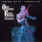 Ozzy Osbourne: Tribute