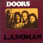 The Doors: LA Woman