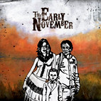 The Early November: The Mother, The Mechanic, And The Path