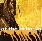 At the Drive-In: Relationship Of Command