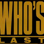 The Who: Who's Last