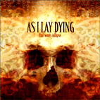 As I Lay Dying: Frail Words Collapse