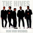 The Hives: Veni Vidi Vicious
