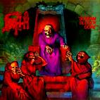 Death: Scream Bloody Gore