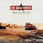 36 Crazyfists: Bitterness The Star