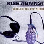 Rise Against: Revolutions Per Minute