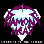 Diamond Head: Lightning To The Nations