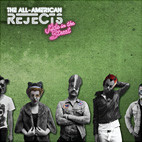The All-American Rejects: Kids In The Street