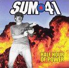 Sum 41: Half Hour Of Power