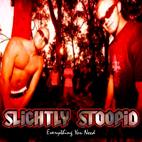 Slightly Stoopid: Everything You Need