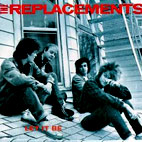 The Replacements: Let It Be