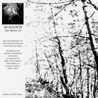 Agalloch: The White