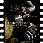 The Starting Line: Based On A True Story