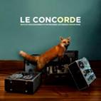 Le Concorde: Suite