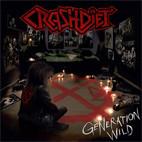 Crashdïet: Generation Wild
