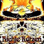 Richie Kotzen: Peace Sign