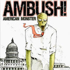 Ambush: American Monster