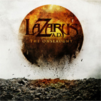 Lazarus A.D.: The Onslaught
