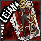 Leiana: Lucky #3