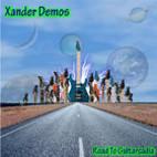 Xander Demos: Road To Guitarcadia