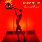 Be Bop Deluxe: Sunburst Finish