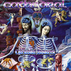 Cathedral: The Carnival Bizarre