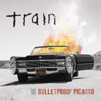 Train: Bulletproof Picasso