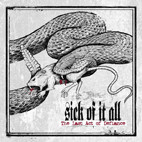 Sick of It All: The Last Act Of Defiance