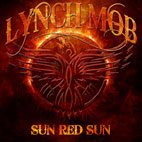 Lynch Mob: Sun Red Sun