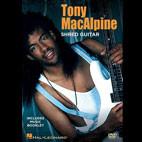 Tony MacAlpine: Shred Guitar [DVD]